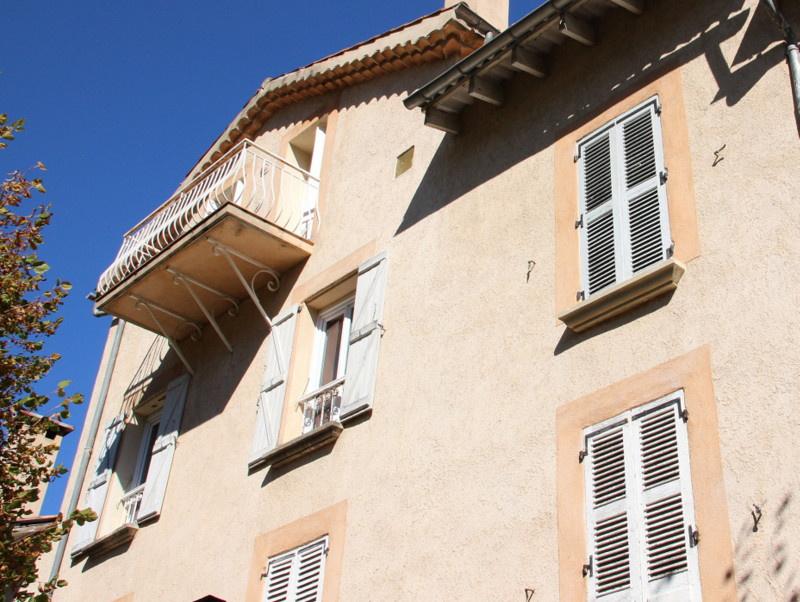 Appartement 2 pièces 29,4 m2 Annot