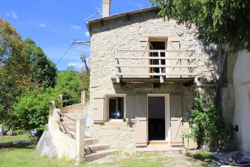 Vente maison annot avec maurin immobilier - Recherche petite maison a louer avec jardin ...